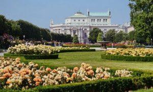 تعرف في المقال على افضل الانشطة السياحية في حديقة الزهور فيينا ، بالإضافة الى افضل فنادق فيينا القريبة منها