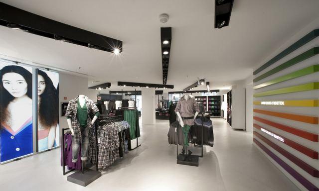 مجمعات التسوق في زيلامسي النمساوية
