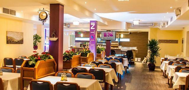 مطاعم عربية في زيلامسي النمسا