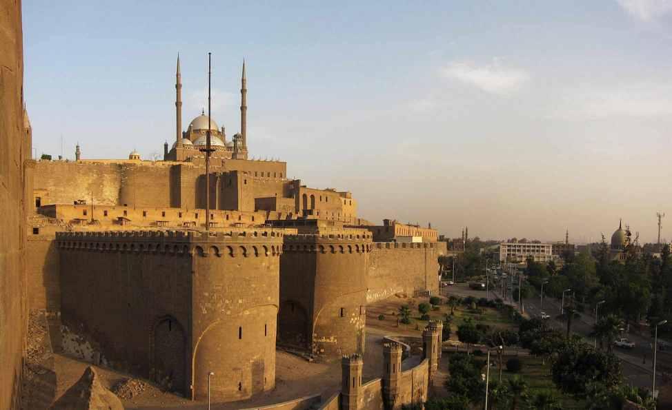 السياحة في مصر القاهرة