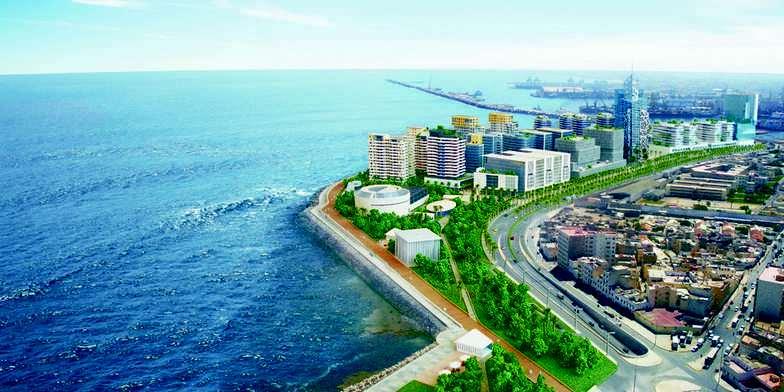 كازابلانكا من اهم مدن المغرب سياحة