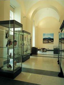 مركز متاحف العلوم الطبيعية من اهم متاحف نابولي