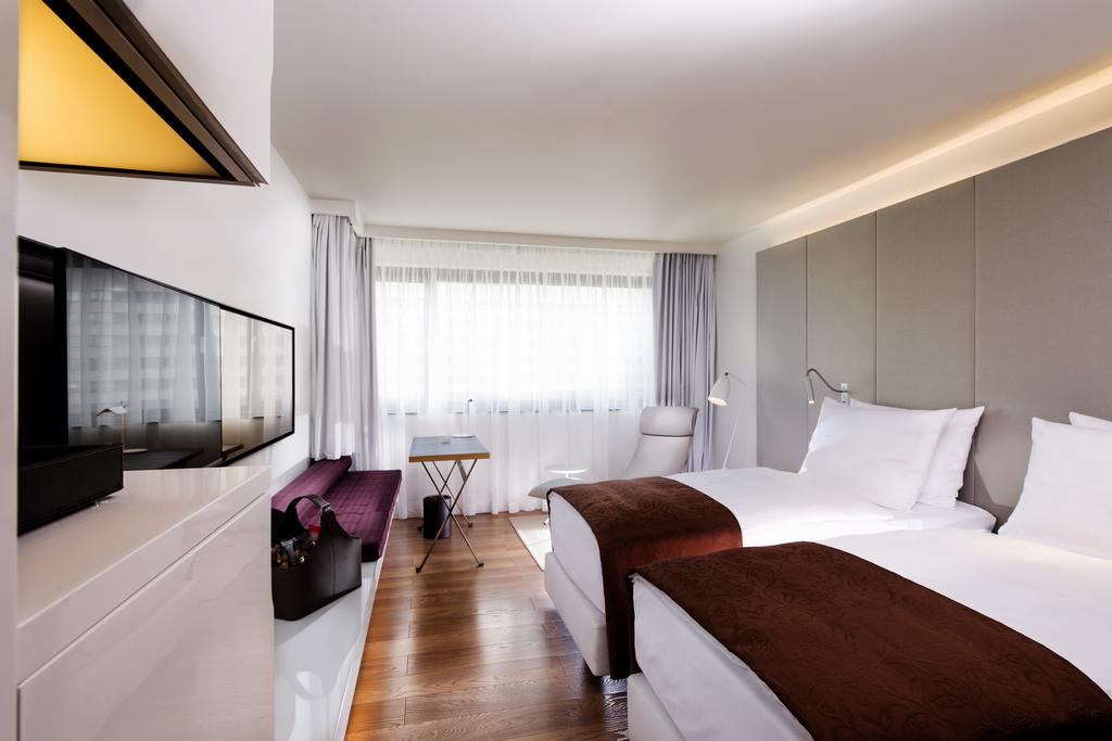 فنادق فرانكفورت ، تعرف على افضل الفنادق في مدينة فرانكفورت وبالتحديد القريبة من اهم معالم السياحية في فرانكفورت