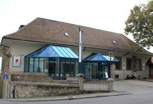 متحف لوزان التاريخي من اهم الاماكن السياحية في لوزان سويسرا