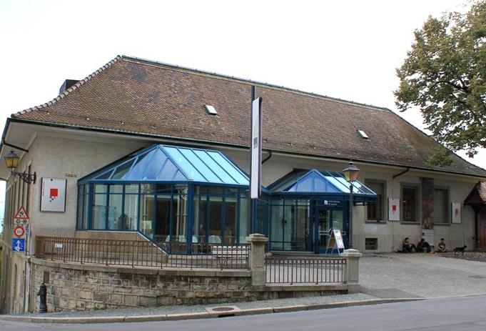 متحف لوزان التاريخي من اهم الاماكن السياحية في لوزان سويسرا في مدينة لوزان