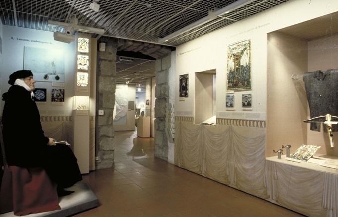 متحف لوزان التاريخي من اهم معالم مدينة لوزان السياحية