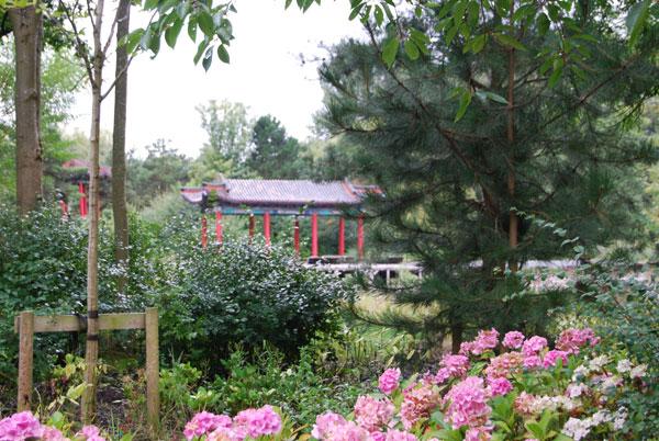 الحديقة الدولية للمهرجانات ليفربول
