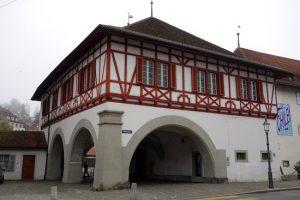 متحف لوزيرن التاريخي في سويسرا