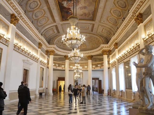 متحف كورير من اهم متاحف البندقية