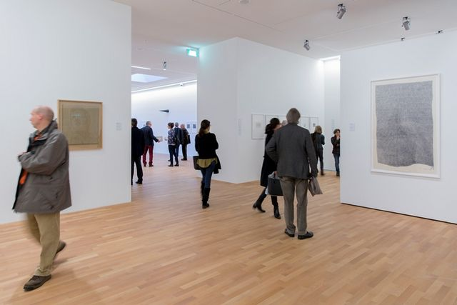متحف الثقافة في لوغانو سويسرا