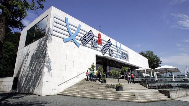 مناطق سياحية في سالزبورغ النمسا