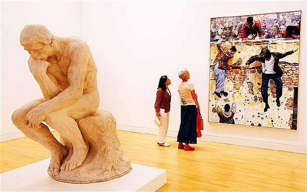 متحف الفن الحديث والمعاصر في ستراسبورغ