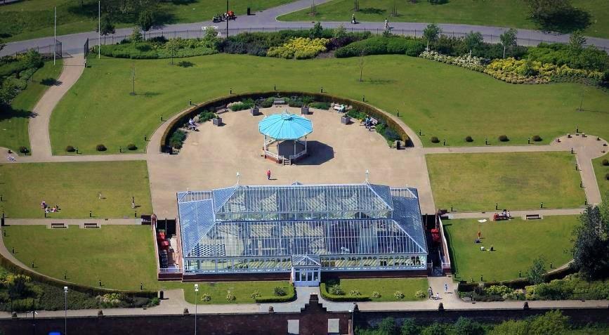 حديقة ستانلي ليفربول