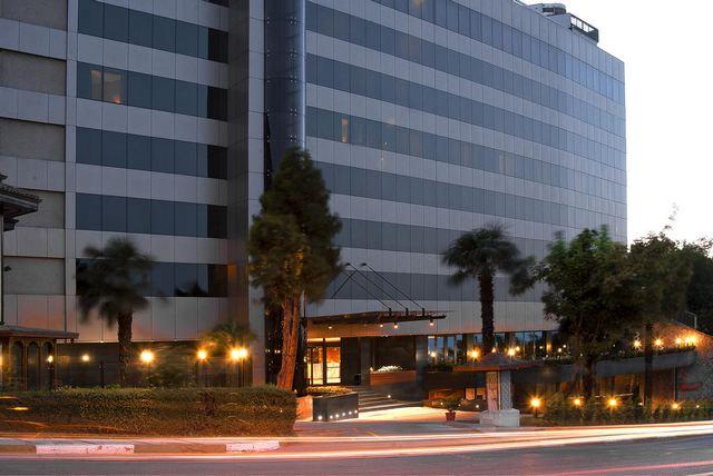 فنادق في بورصة تركيا