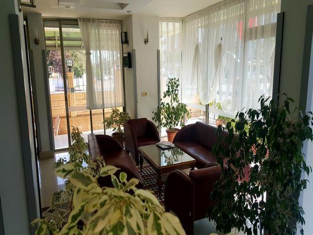 فنادق رخيصة في انطاليا وبخدمات مقبولة