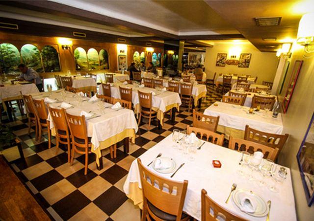 افضل مطاعم عربية في برشلونة اسبانيا