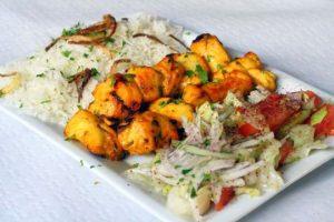 تعرف على افضل مطاعم برشلونة التي تقدم الطعام العربي والحلال
