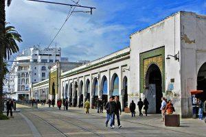 تعرف في المقال على افضل الانشطة السياحية في شارع محمد الخامس في كازابلانكا ، بالإضافة الى افضل فنادق الدار البيضاء القريبة منه