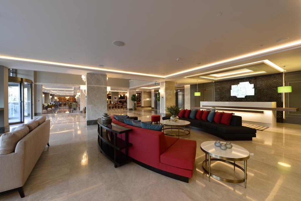 افضل الفنادق في بورصة تركيا