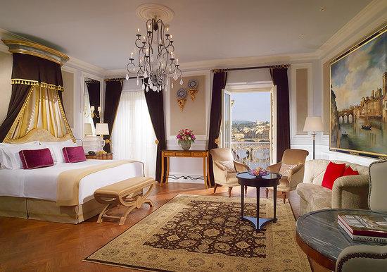 فنادق فلورنسا ، تعرف على افضل فنادق مدينة فلورنسا القريبة من معالم السياحة في فلورنسا