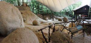 حديقة جلاسير لوزيرن من افضل الاماكن السياحية في لوزيرن سويسرا