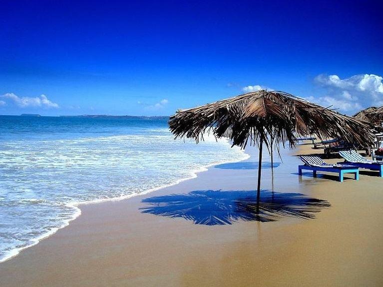 مدينة غوا من اجمل مدن الهند السياحية تضم اجمل الاماكن السياحية في الهند