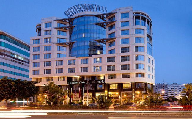 فنادق الدار البيضاء المغرب