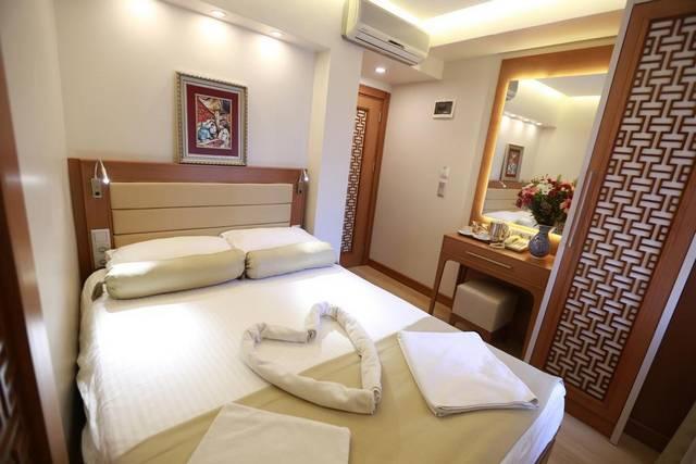 ارخص فنادق منطقة سيركجي اسطنبول