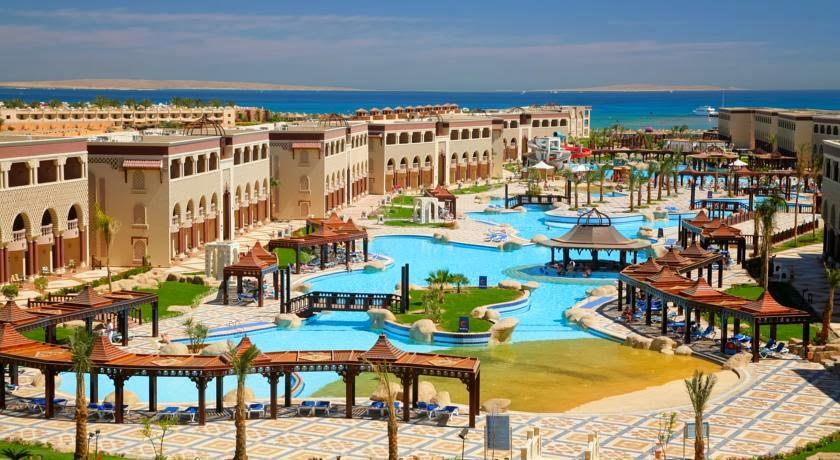 افضل فنادق الغردقة مصر