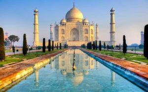 اهم الاماكن السياحية في الهند