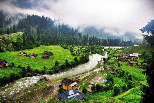 تعرف على افضل الاماكن السياحية في الهند واشهر مناطق السياحة في الهند