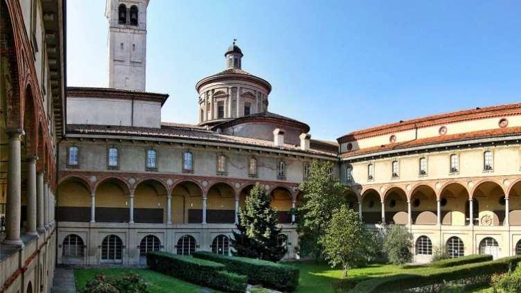 متحف ليوناردو دافنشي من اهم متاحف ميلان - صور ميلان