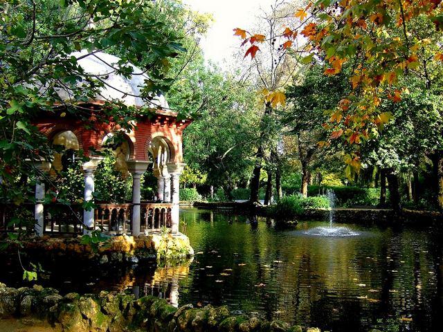 اماكن سياحية في اشبيلية اسبانيا