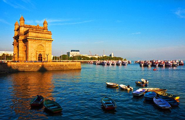 تضم مدن الهند السياحية اجمل مناطق الهند السياحية