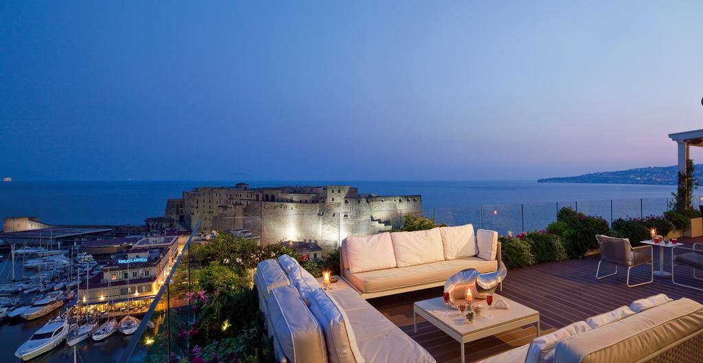فنادق نابولي ، تعرف على افضل فنادق نابولي القريبة من معالم السياحة في نابولي