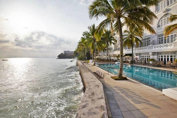 افضل فنادق بينانج القريبة من معالم السياحة في جزيرة بينانج
