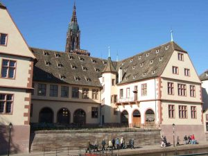 تعرف في المقال على افضل الانشطة السياحية في متحف ستراسبورغ التاريخي ،بالإضافة الى افضل فنادق ستراسبورغ القريبة منه