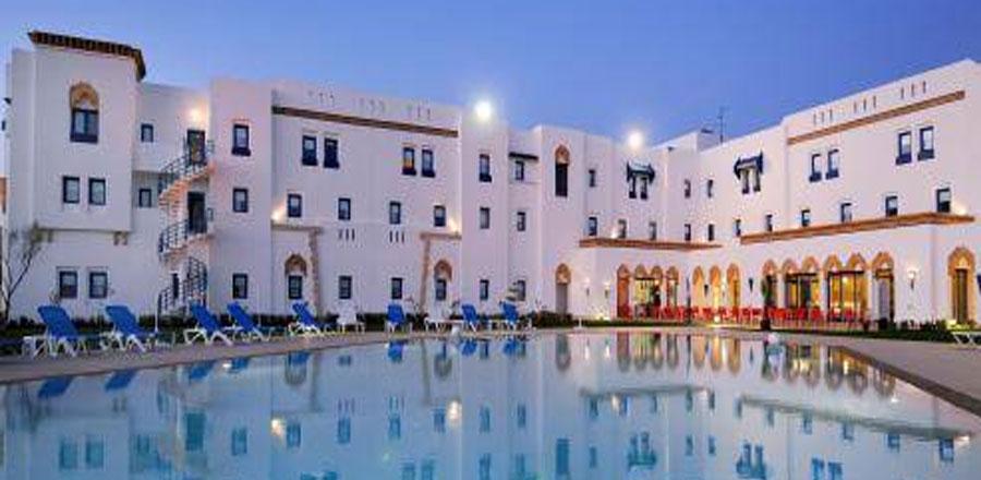 فنادق طنجة المغرب