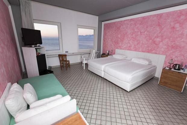 فنادق انطاليا المطلة على البحر