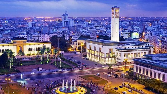 السياحة في كازابلانكا المغرب