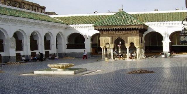 اماكن سياحية في فاس المغرب