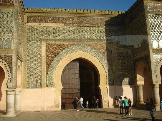 السياحة في مكناس المغرب