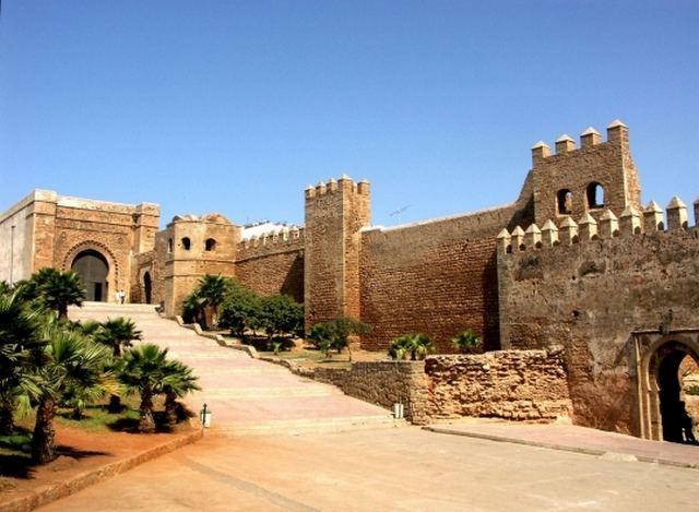 اماكن سياحية في الرباط المغرب