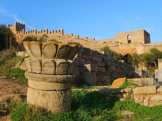 السياحة في الرباط المغربية
