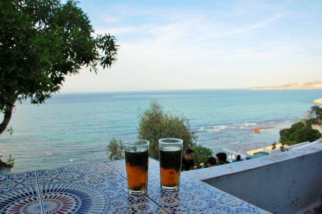 مناطق سياحية في طنجة المغربية