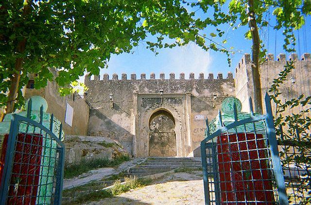 السياحة في طنجة المغرب