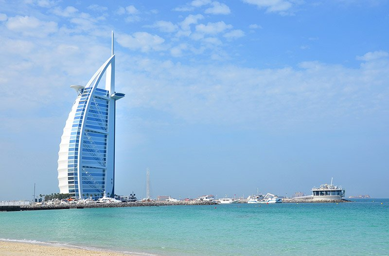 برج العرب من ارقى فنادق دبي وافخم فنادق العالم تعرف على افضل الانشطة في برج العرب - صور دبي