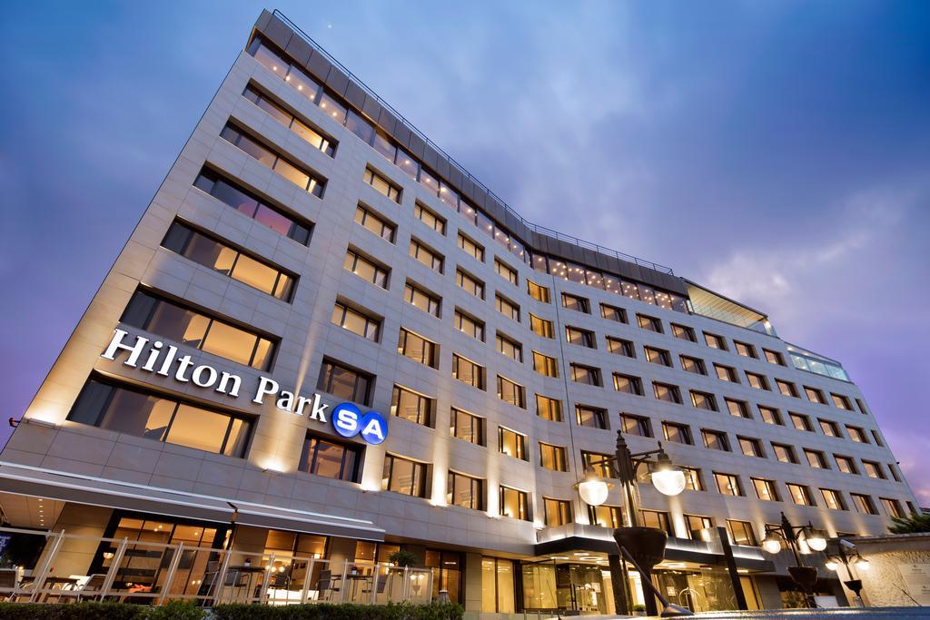فندق هيلتون في اسطنبول بشكتاش