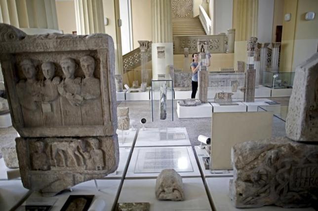 المتحف الوطني للبوسنة والهرسك من افضل معالم السياحة في البوسنة والهرسك