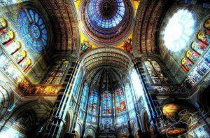 كنيسة القديس نيكولاس امستردام